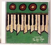 The Ugly Organ by Cursive (CD, Mar-2003, Saddle Creek Records)