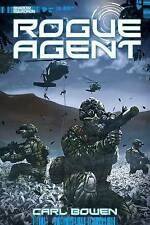 NEW Shadow Squadron: Rogue Agent by Carl Bowen