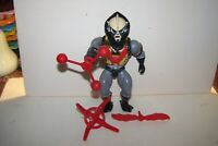 He-Man Masters of the Universe 1985 Hurricane Hordak Action Figure complete MOTU