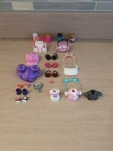 LOL Surprise Doll Bundle Accessories
