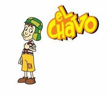 el Chavo Sticker Vinyl Decal 4-388