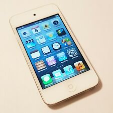 Apple iPod touch 4th Generation 32GB White - with issue