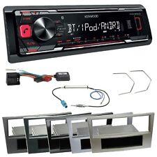 Autoradio kmm-bt203 USB mp3 Bluetooth Kit Installazione per Opel Astra H Corsa D Zafira