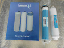 L29 5 STAGE REVERSE OSMOSIS DRINKING WATER SYSTEM RO FILTER PACK