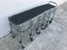 New listing Used Nestaflex 226 Expandable Conveyor.