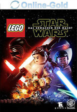 LEGO Star Wars Das Erwachen der Macht The Force Awakens Key Steam PC Game DE/EU