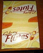 Galaxy Chocolate White Chocolates For Sale Ebay