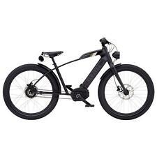 Electra Cafe Moto GO! Herren eBike Elektro Fahrrad Bosch Performance CX Pedelec