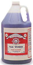 TEAK WONDER CLEANER PER TEAK LT 4 PULITORE