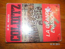 ** Colditz La Grande Evasion P.R. Reid