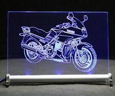 FJ 1200 als Gravur auf LED Leuchtschild  FJ1200