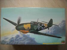 Hasegawa -1/48-BF109G-2  JG-54
