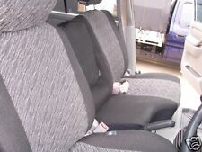 SEAT COVERS FRONT suit LANDCRUISER 100 SERIES STANDARD AUSTRALIAN MADE
