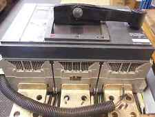 Square D Rgf36160U44B Used Great Condition 3P 1600A 600V With Shunt Trip #A41