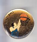 RARE PINS PIN'S .. SPORT BASKET BALL CLUB TEAM BRETAGNE ARMOR PORDIC 22 ~C1
