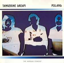 Tangerine Dream Poland The Warsaw Concer 2xLP Album Vinyl Schallplatte 132952