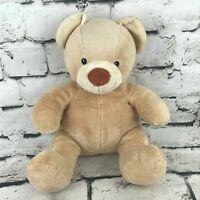 Build-A-Bear Workshop Teddy Bear Plush Brown Allergy Asthma Friendly Stuffed Toy