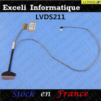 "13"" HP Stream 13-C Series Laptop LCD Touch Screen Video Ribbon Cable DD0Y0BLC000"