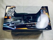 Hot Wheels STAR TREK VENGEANCE 1:64 Diecast Model /& Custom Display Base U.S.S
