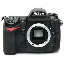 Nikon D300 DSLR Camera Body, 13k Actuations