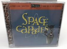 Ultra Lounge - Space Capades (CD) Sealed! Brand New
