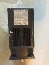 Pacific Scientific Brushless AC Servo motor R65GMNA-R2-NS-NV-00 With Cables