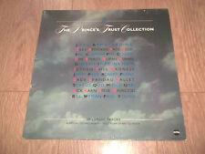 "VARIOUS "" THE PRINCE'S TRUST COLLECTION "" VINYL 2XLP 1985 EX/VG+ GATEFOLD"