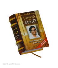 Anthony de Mello Edicion Completa libro miniatura facil leer 330 pag Pasta Dura