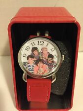 ONE DIRECTION SIGNATURE WATCH 1D