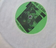 "Clash - Capital Radio 7"" 45 rpm interview record"