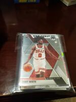 Coby white led rc 15 card pack, includes 1 mystery auto hit