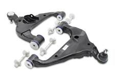 SUPER PRO Lower Control Arms to suit Toyota Hilux 4WD KUN26 N70 05-15 SUPERPRO