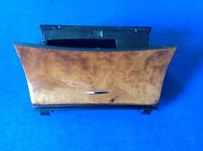 03-06 MERCEDES W211 E320 CENTER POCKET ASHTRAY ASH TRAY WOOD OEM A 211 810 13 30