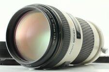 【Optics MINT】 Minolta High Speed AF APO Tele Zoom 80-200mm f/2.8 Lens from JAPAN