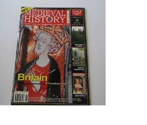 Medieval Historia Revista - Edición 6