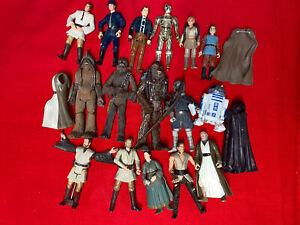 Random Star Wars Lot