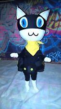 Morgana persona 5 Art Doll muñeca Plusch peluche personaje cosplay costume accesorio