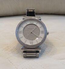 Michael Kors MK3355 Women's Stainless Steel Bracelet Watch
