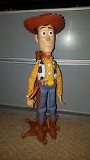 "DISNEY Toy Story Grandi 15 ""Figura Parlante Woody"