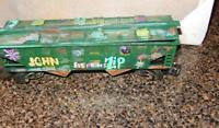 CUSTOM  GRAFITTI HOPPER - 027- FAIR- C1