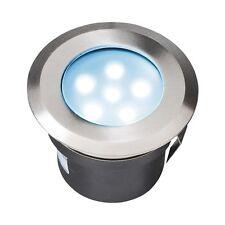 Techmar Sirius Blue 12V LED Deck Light 4113601