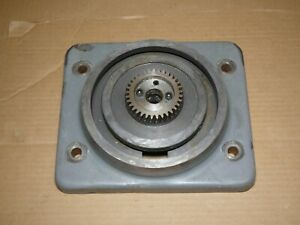 Bridgeport Head Mounting Flange Mount Plate Bracket