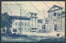 Prato Città cartolina ZB4645