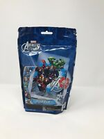 🚀Marvel Universe Avengers Assemble 48 Piece Jigsaw Puzzle 15x11 Inches Ages 6+