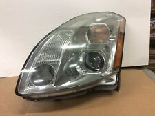 2004 05 06 NISSAN MAXIMA OEM Driver Left Head Light Assembly Xenon HID Ballast