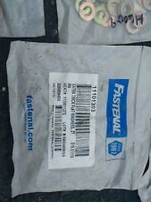 Fastenal Extra Thick Flat Washer -- 5/16 --  P/N 11101303