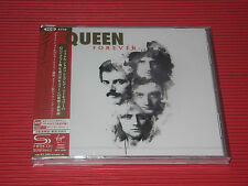 QUEEN FOREVER with Bonus Track  JAPAN SHM CD