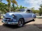 1953 Chevrolet Chevy  1953 Chevy v/8 auto. Street rod classic muscle with a little extra  for sale