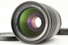 [Exc++++] Contax Carl Zeiss T* Vario Sonnar 35-70mm F/3.4 MMJ from Japan 2358