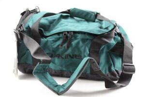 Dakine EQ Duffle 25L Bag, Sports/Gym/Travel Bag, Elephant Green New